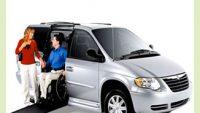 Engelli Arabasına Yasal Engel