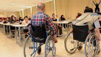 Günümüzde engelli hakları