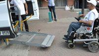 Gaziosmanpaşa'da Engellilere Ücretsiz Ulaşım Hizmeti