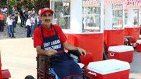 Mersin'de Simit Arabaları Engellilerin İş Umudu Oldu