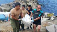 Trabzon'da 11 Yaşında Bir Çocuk Cesedi Bulundu