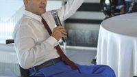 Engelli Dekan Prof. Dr. Bahar Tavsiyelerde Bulundu