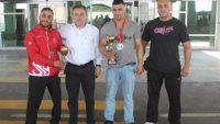 Türkiye Şampiyonu Muhammed ve Ömer'in Hedefi Dünya Şampiyonluğu