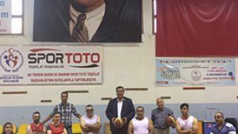 Şampiyon Niğde Engelli Basketbol Takımı Sponsor Bulamıyor!
