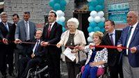 Süleymanpaşa'da Görme Engellilere Sesli Kütüphane Açıldı
