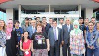 Trabzon'da Engelli Gençler Girişimci Olmaya Hazırlanıyor