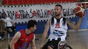 Kardemir Karabükspor'u 62-54 Yenen Beşiktaş Şampiyon Oldu
