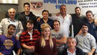 Elig Avukat Bürosu Engelli Yıldızlar Takımı Yeni Sezona Hazır