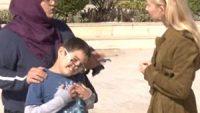 Engelli Öğrenciye Saldıran Öğretmenden Skandal Savunma