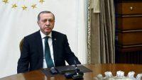 Cumhurbaşkanı Erdoğan'ın '3 Aralık Dünya Engelliler Günü' Mesajı