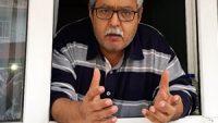 Engelli Yaşlı Adam 3 Gündür Evinde Mahsur Kaldı