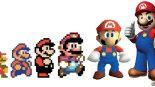 Mario engelleri aşıyor!