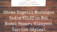 20 TEMMUZ 2018 TRT RADYO 1 ENGELSİZ SESLER CANLI YAYIN