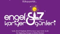18 TEMMUZ 2019 SAAT:17:08-17:30 TRT RADYO 1 CANLI YAYIN ENGELSIZ SESLER