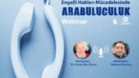 Engelli Hakları Mücadelesinde Arabuluculuk Webinarı