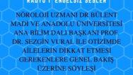 15 NISAN 2021 SAAT:17:08-17:30 TRT RADYO 1  ENGELSIZ SESLER