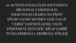 13 MAYIS 2021 SAAT:17:08-17:30 TRT RADYO 1  ENGELSIZ SESLER